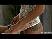 Порно самых красивых лезби в чулках