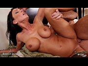 Brunette Jessica Jaymes suck and fuck