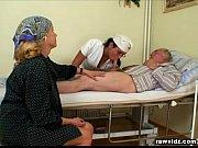 show a gets nurse Nubile