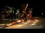Ayla Mia's Acrobatic Sex Show