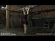 Видео телка трахает подругу своим клитором