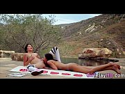 Жену ебут семеро в сауне видео
