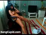 Секс видео засадил в попу спящей красотке