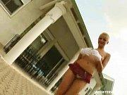 Bald Schoolgirl Blowjob!