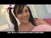 Ashli Orion Creampie Impregnated