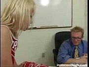 Мама в колготках отдалась сыну порно видео