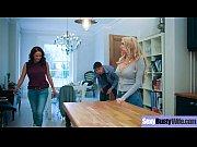 Видео студентки с большими дойками