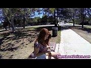 Порно видео девушка трахнула мужика стропоном