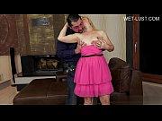 Известная российская девка с огромными накачанным сисками