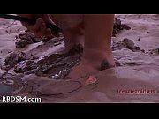 Мокрая киска дочки