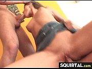 смотреть порно сквирт от анала жмж