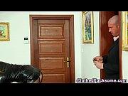Русское порно жена сосет при мужем