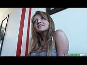 OyeLoca Sexy hot latina teen Lilly Lopez shaved...