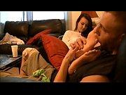 Лысый массажист и девушка делавшая зарядку порно