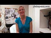 Massive boobs Czech girl Victoria Waigel pounde...