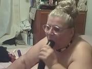 Порно зрелая крупная баба