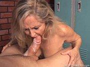 юнец с мамой порно