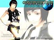 ◆アニメ・二次元◆貧乳のド素人女性のアニメ動画。3Dエロアニメ 野外で首元を舐められて感じちゃう貧乳幼顔美…