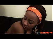 Picture Black Stepdaughter Doing what She Does Best:...
