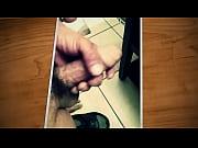 Камера во влагалище во время семяизвержения
