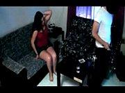 Групповой секс с красивыми толстушками видео