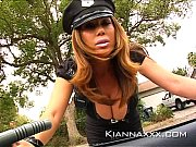 Picture Kianna Dior - Bad Cop
