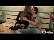 Девушки в леггинсах занимаются сексом видео