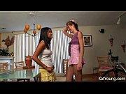Kat young and Brooke skye lesbian
