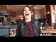 Cece Capella Auditions for the BANG! Network