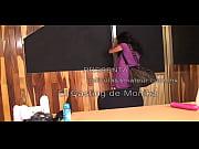georgewbush by you to brought monika de casting el clip : porno Mexican