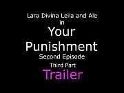 Your Punishment 2 - Facesitting humiliation