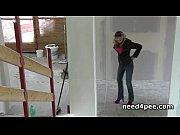 Русское порно девушка выкрикивает непристойные фразы