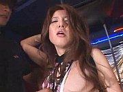 Брюнетка с большой красивой грудью кэролайн подрочила мужчине