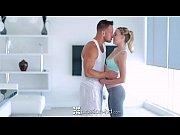 Секс видео частный урок для блондинки