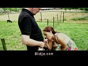 Picture Viril old farmer fucks peasant Young Girl 18+ wit...