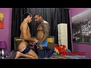 jacobey gets railed by alexsander – Porn Video