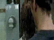 Смотреть онлайн русское порно парень застукал девушку