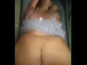 Видео тетя в чулках трахнула племянницу в чулках