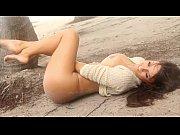 Carol Dias nua pelada na Revista Sexy de Novembro