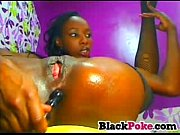 Squirting black babe toying her ass and pussy, sonnenfreunde nudity color pics girls Video Screenshot Preview