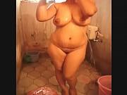 slut horny whore bitch wife SEEMA taking a nude...