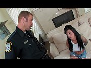 Picture Pornstar Mason Moore gets arrested and fucke...