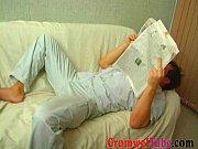 Красавица шикарном в белом наряде порно видео