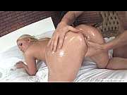 Vanessa Cage Oiled And Fucked