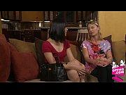 Видео красивый куни двум девушкам
