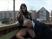 Порно девушка охуела от огромно члена