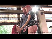 Wild anal session with Italian director Rocco a...