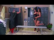 Присланное видео группового секса