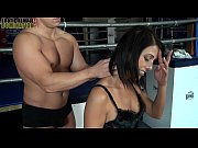 Smothering In Corset - Femdom Game