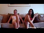 Видео порно мамочки кончил внутрь